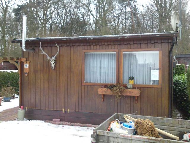 Mobilheime Xanten : Mobilheim in xanten camping anzeigen