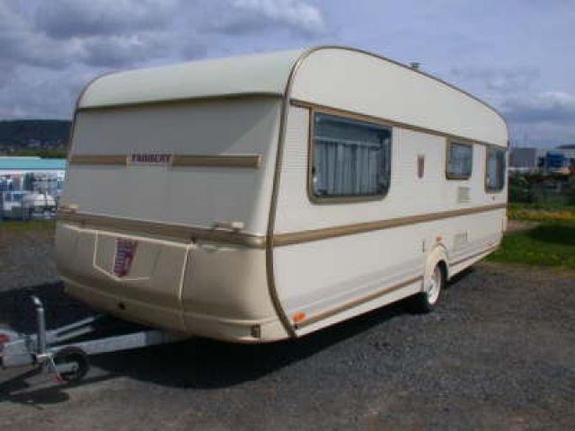 tabbert comtesse 560 e camping. Black Bedroom Furniture Sets. Home Design Ideas